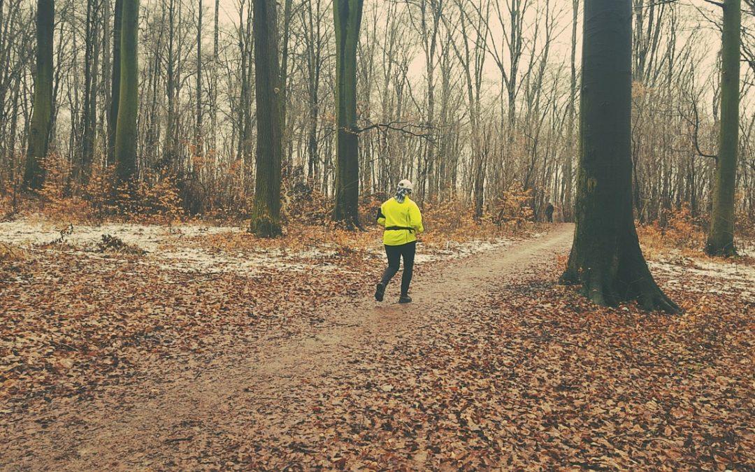 Wie motiviere ich mich für das Training in der dunklen Jahreszeit?