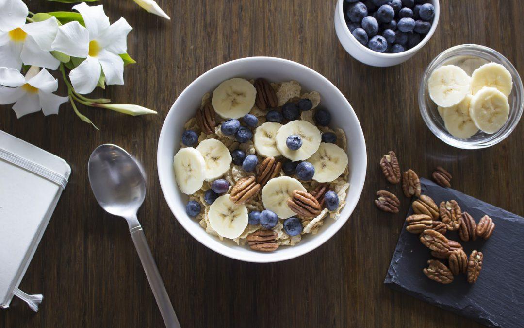 Brainfood – essen für geistige Fitness