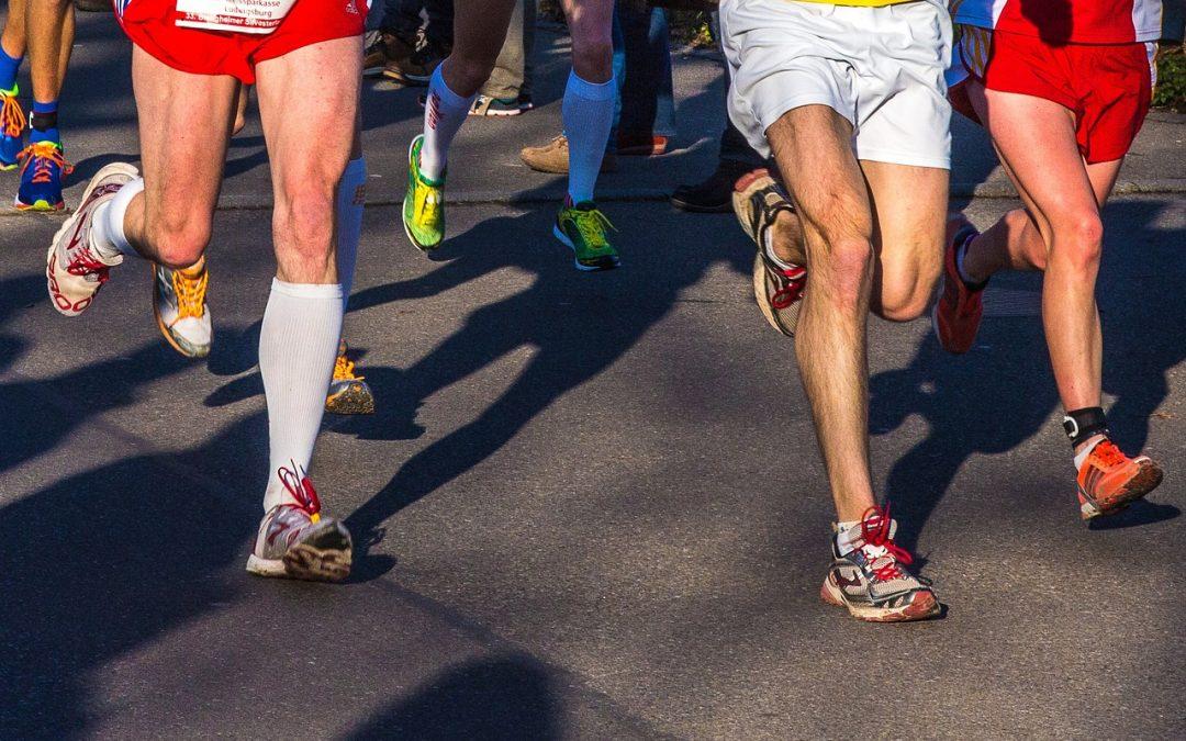 Marathon im Rentenalter