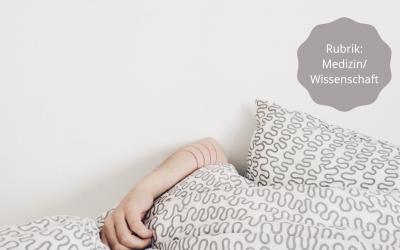 Wie viel Schlaf braucht der Mensch?