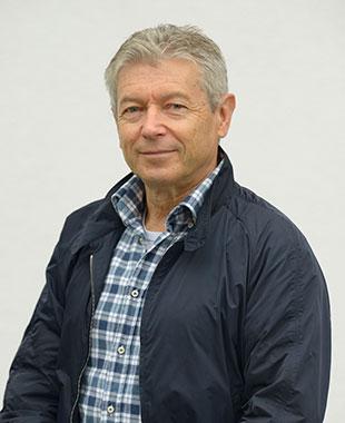 Dr. med. Bernd Ferber