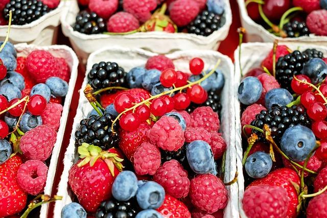 Ernährung: Die Energiespritze für das Immunsystem