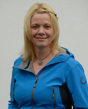 Claudia Albrecht