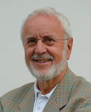 Dr. med. Georg Rudolf