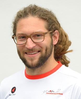 Max Maibach