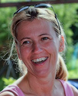 Dr. Ute Fischer