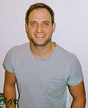 Benjamin Gstöhl
