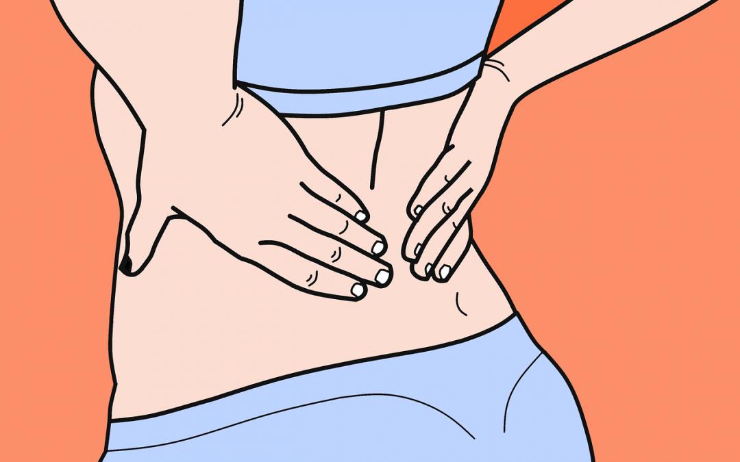 Training: Körperarbeit gegen den Rückschmerz