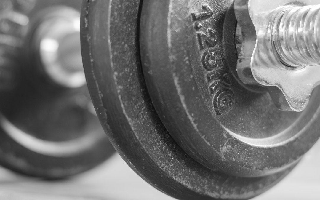 Abnehmen durch richtiges Training