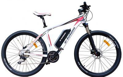 Das E-Bike oder Pedelec – ideale Trainingsform für Paare
