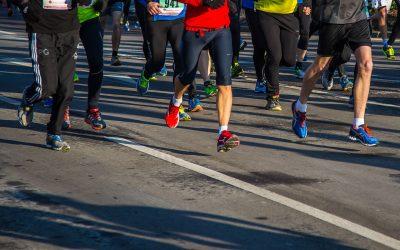 Was macht ein Marathon mit meinem Körper?