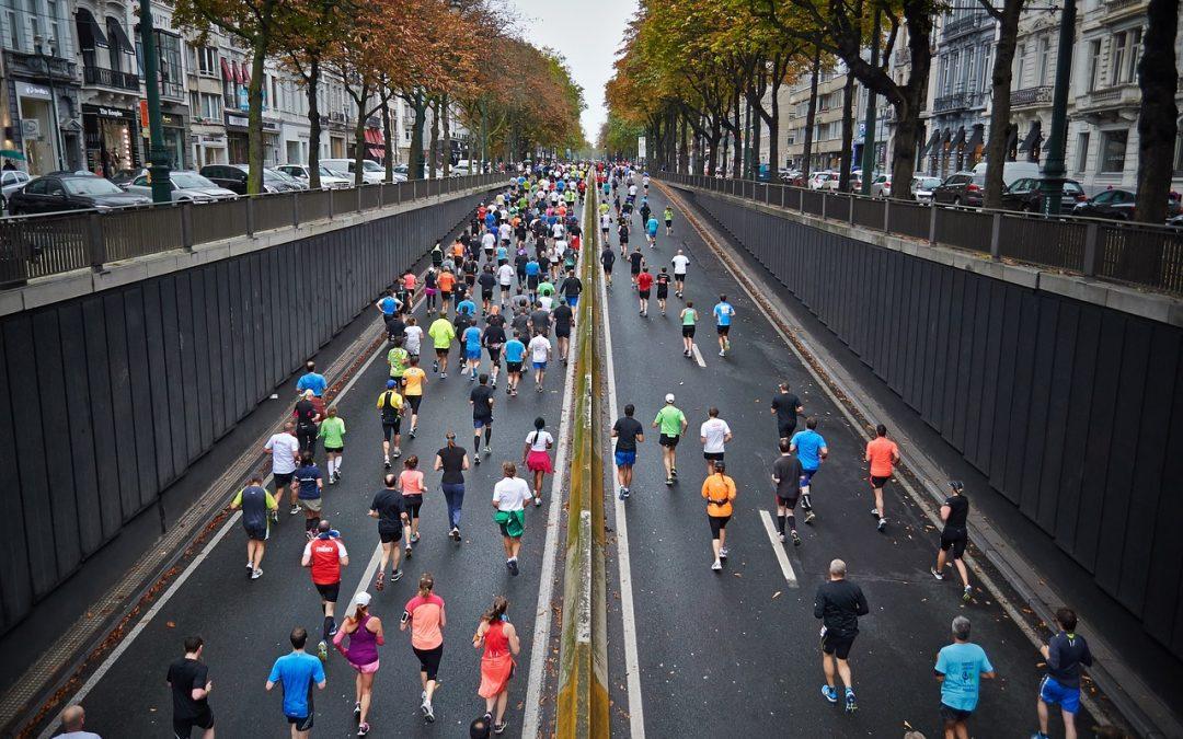 Deine Marathon-Checkliste