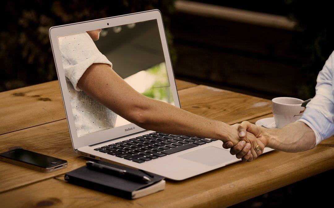 BGF: Online ist der Weg!