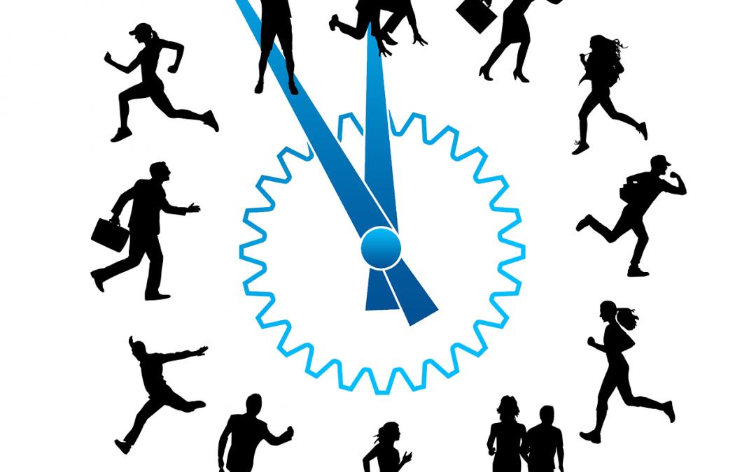 Laufen bei Burnout – erinnert dich das an Übertraining?