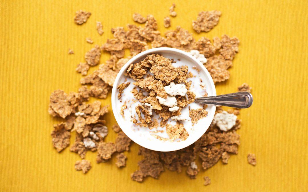 Die richtige Ernährung bei Verstopfung – iss den Darm frei!