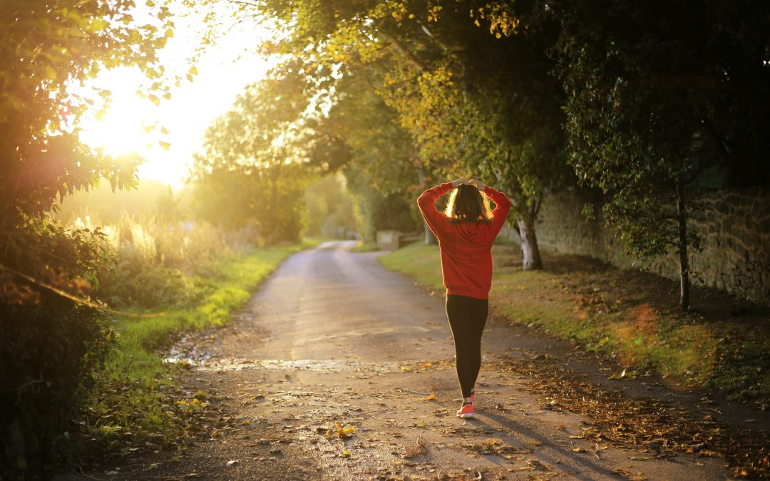 Schilddrüsenerkrankungen und körperliche Aktivität