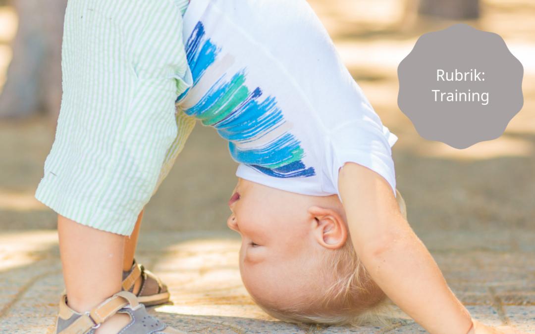 Eine Sequenz Kinderyoga – auch passend für Dein Kind?