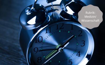 Wann wird der gestörte Schlaf zu einer Schlafstörung?
