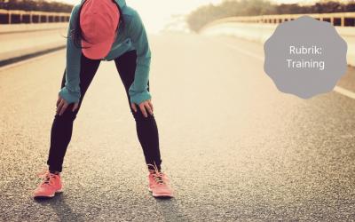 Wann fördert Laufen den Schlaf, wann stört es ihn?