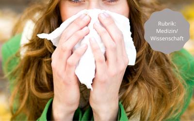 Erkältungen: Warum wird der eine krank, der andere nicht?