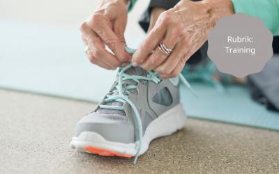 Sport für Rentner