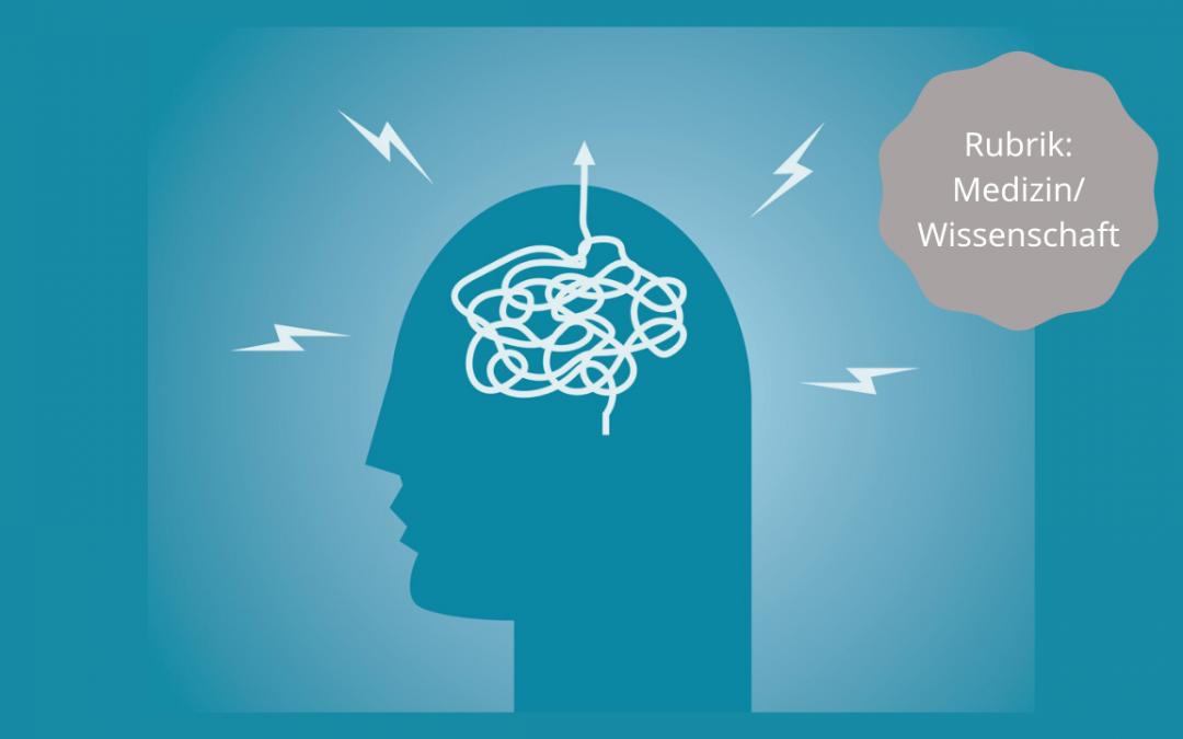 Effekte von Bewegung auf die Hirnleistung und das Gedächtnis