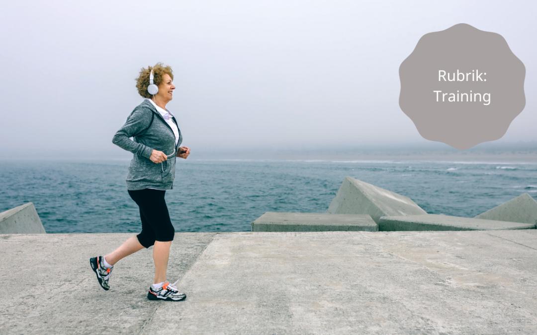 Welches Training fördert die Hirnleistung?