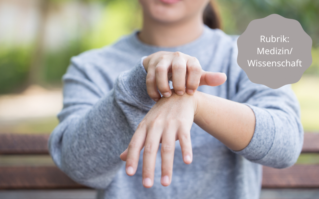 Der Zusammenhang von Stress, Immunsystem und Haut