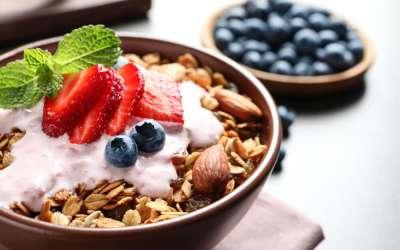 Gesunde Ernährung trotz Schichtarbeit