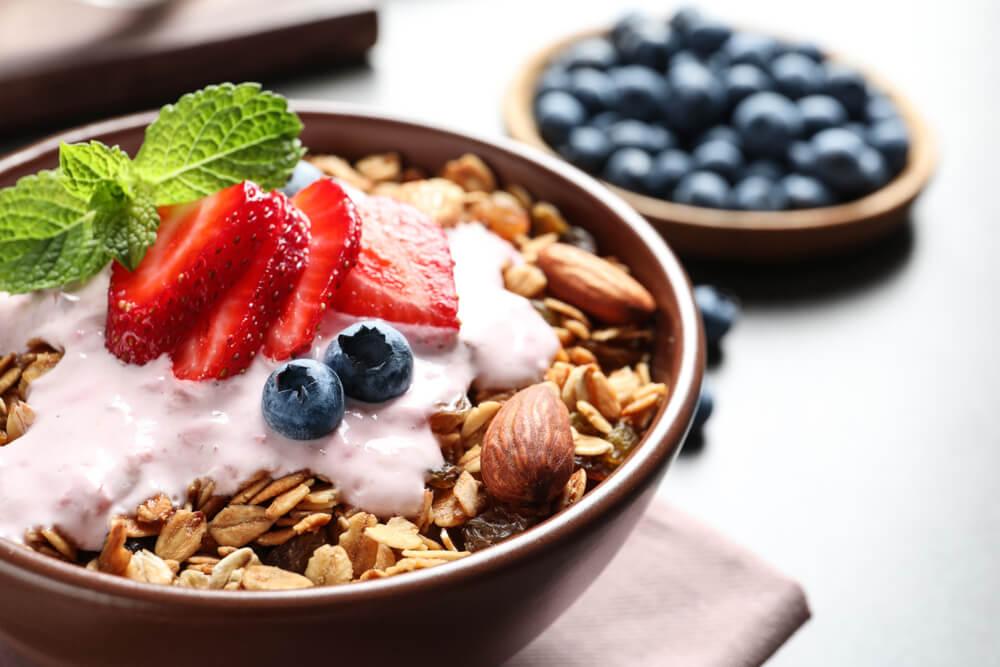 Ernährungstipps für den Seniorenalltag