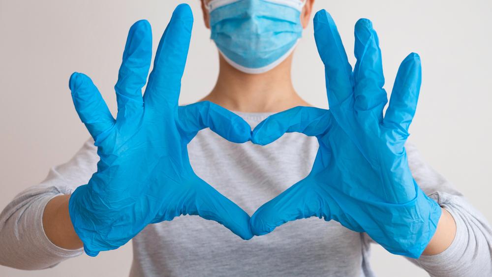 Körperliche und seelische Belastungen von Pflegekräften