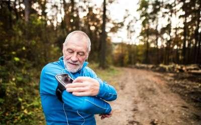 fit bis 100: Die Stoffwechsel- und Leistungsdiagnose zeigt den Weg