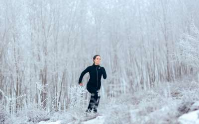Training und Lunge