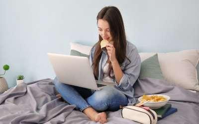 Essen digital – Impulse für das Home-Office