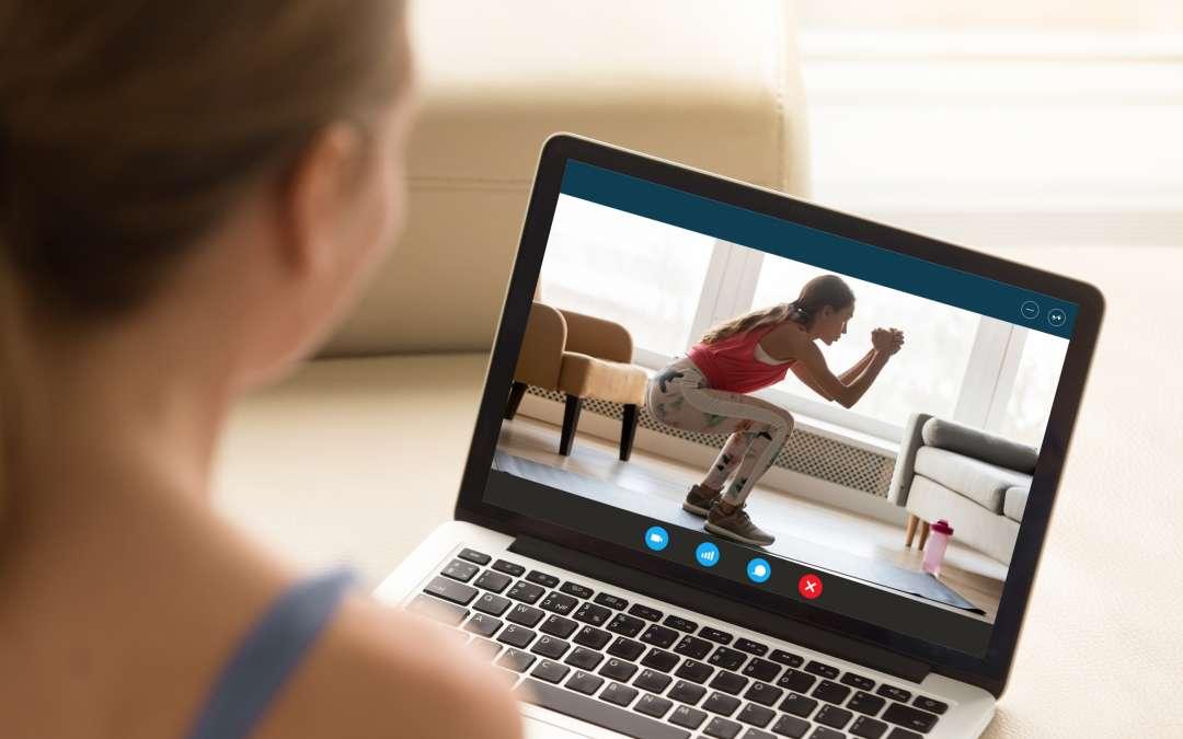 Training-Online – geht das?