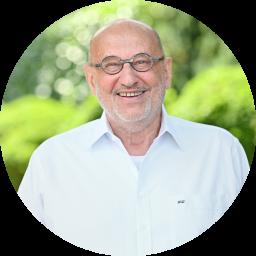 Wolfgang Wiebecke | Stress runter - Energie rauf