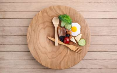 Essen mit Genuss und trotzdem abnehmen – durch Intervallfasten?