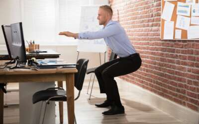 Warum ist für den Mitarbeiter gerade jetzt ein Impuls zur Gesundheit wichtig?
