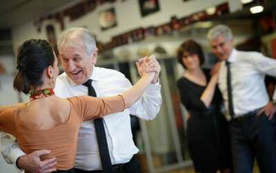 Demenz und Alzheimer – Welche Bewegung / Aktivität hilft?