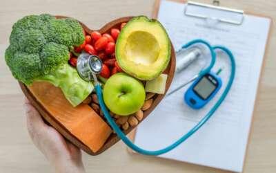 Andere Wege der Ernährung bei Diabetes
