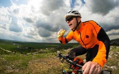 Low Carb für sportlich aktive Menschen